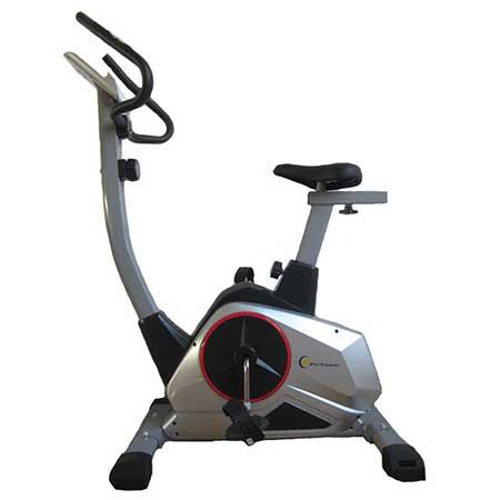 Bicicleta eliptica pentru sport acasa Fittronic 501E